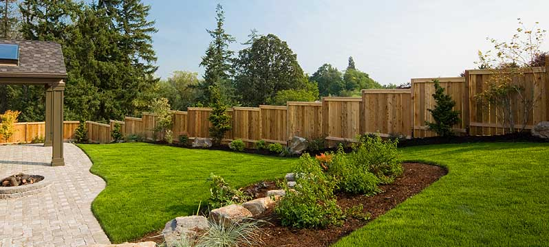 Landscaping Wallingford